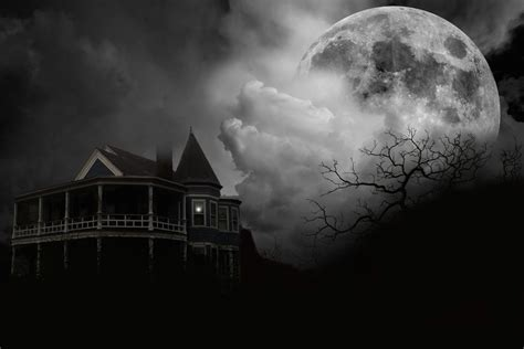 scary haunted house music scariest haunted houses in the u s drive the nation