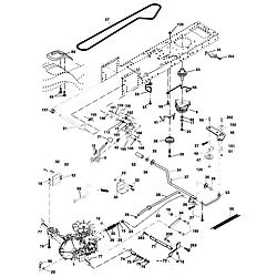 craftsman dyt 4000 parts list wiring diagrams wiring diagram