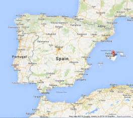 Mallorca World Map by Similiar Map Of Majorca And Europe Keywords