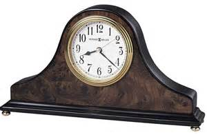 howard miller baxter 645 578 desk clock the clock depot