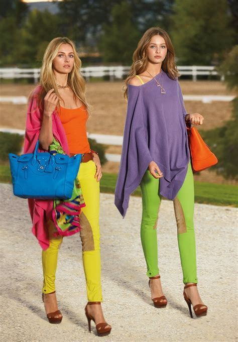 colors to wear to an how to wear bright colors and bold prints glam radar
