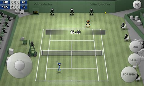 stickman tennis apk stickman tennis 2015 apk indir 1 0 mod hile android program indir program