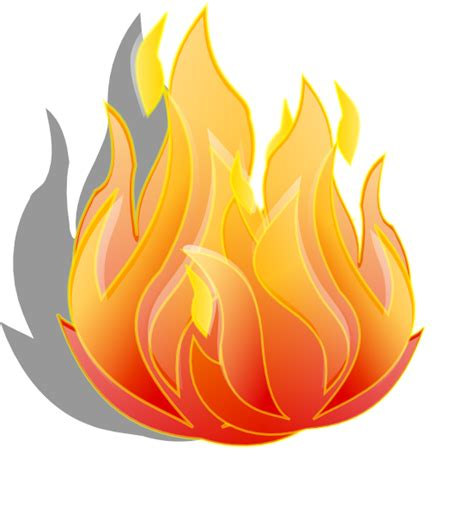 Cfire Clipart clip at clker vector clip royalty free domain