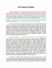 essay on english is an international language image result for essay on english is an international language