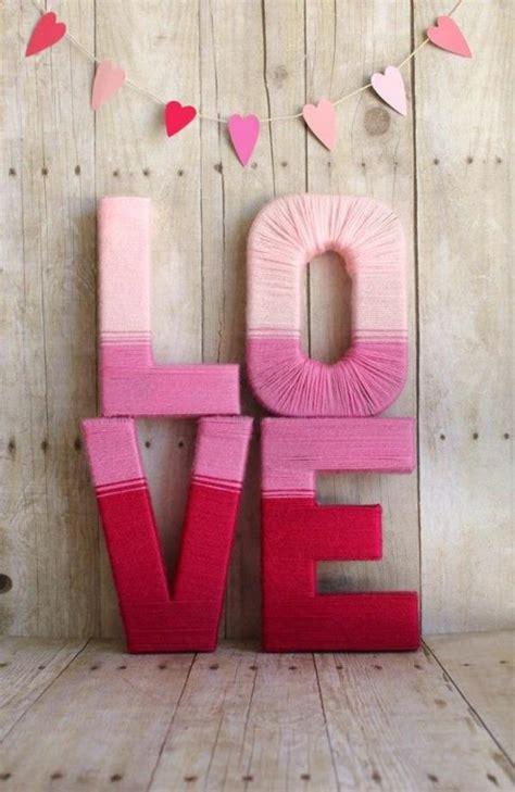 Schöne Deko Ideen by Valentinstag Ideen Alles F 252 R Den Tag Der Verliebten