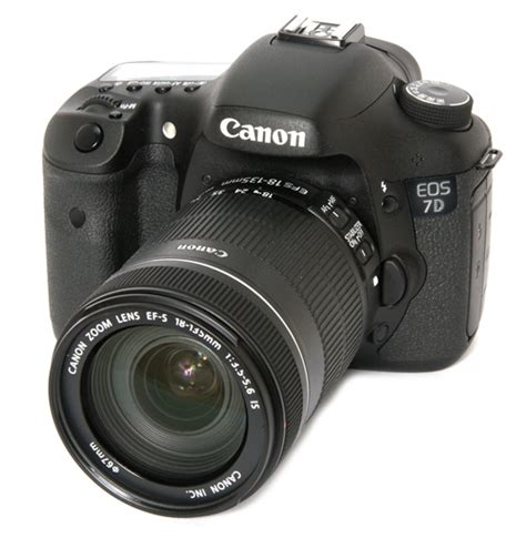 Kamera Dslr Canon 7 D canon eos 7d review trusted reviews