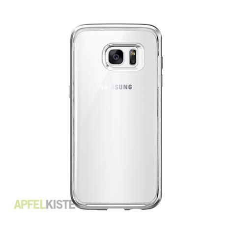 Spigen Neo Hybrid Samsung Galaxy S7 Edge spigen galaxy s7 edge neo hybrid silber