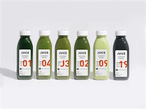 Reset Detox Stack by Juice Served Here 1 Day Cleanse The Awesomer Shop