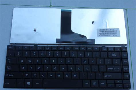 Keyboard Laptop Toshiba C40 2017 New Laptop Keyboard For Toshiba C40 Us Layout