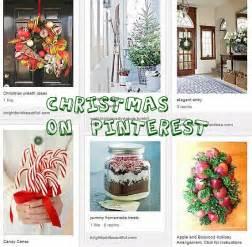 Pinterest christmas ideas holiday entertaining decorating