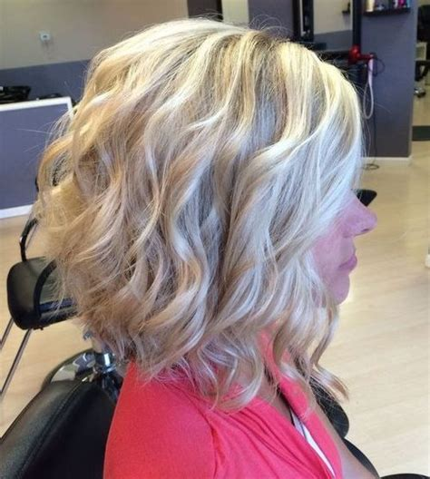 long a line bobs for wavy hair 70 best a line bob haircuts screaming with class and style