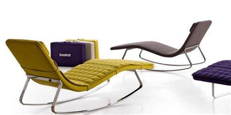 poltrone ovvio la poltrona a modo tuo relax sulla chaise longue cose