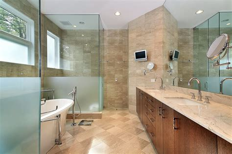 master badezimmer vanity 27 cool blue master bathroom designs and ideas pictures