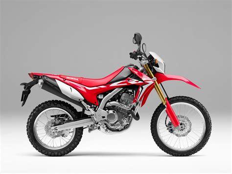 Honda Motorrad 250 by Gebrauchte Honda Crf 250 L Motorr 228 Der Kaufen