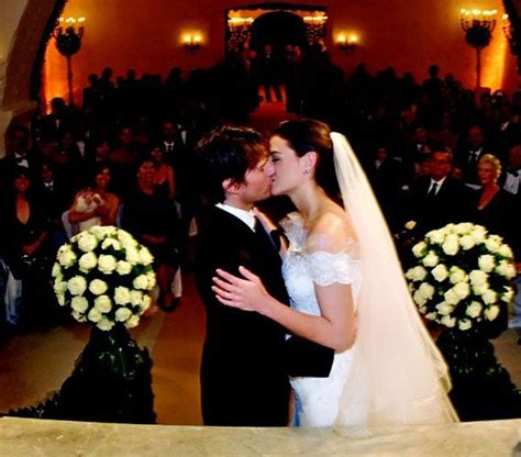 Tom Cruise Grows In Wedding Photo 17 best images about weddings on