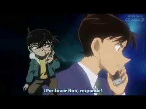 Kaos Detective Conan 18 Shinichi Kudo detective conan tributo v ran mouri conan edogawa