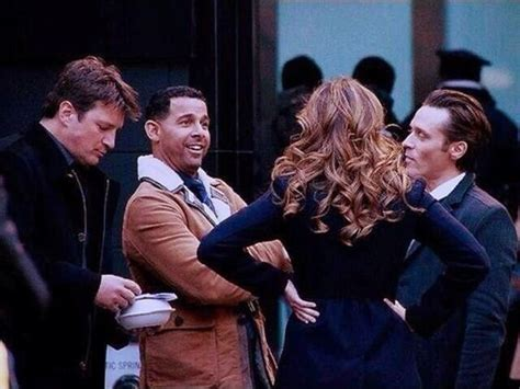 jon huertas and seamus dever castle her hair words and the o jays on pinterest