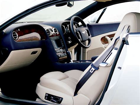 blue bentley interior bentley continental gt review and photos