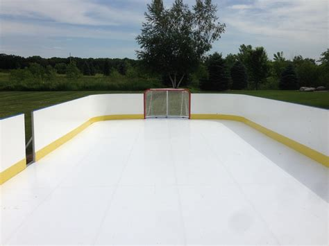 backyard ice skating rink kits backyard ice rink kits reviews outdoor furniture design