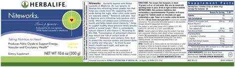 Niteworks Nitework Herballife Niteworks Herballife Herbal the dubious promotion of herbalife s niteworks