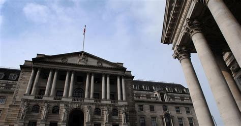 Bank Letter Cardiff Bank Of Downgrades Uk Economic Forecast For Growth To 2 5 And Hints At Interest Rate
