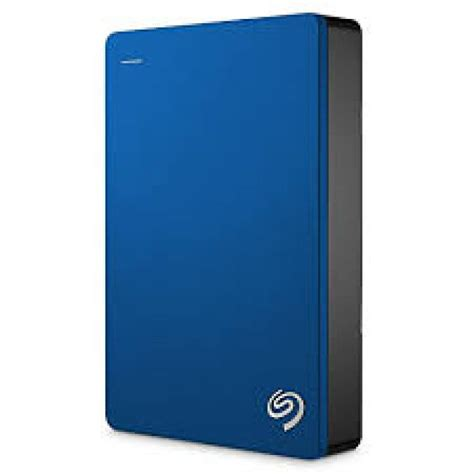 Hdd External Hardisk 4tb Seagate Backup Plus seagate backup plus 4tb portable hdd ebuyer