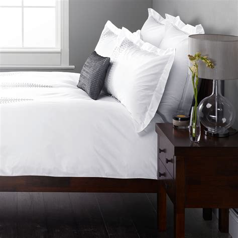 Fossil Rantai Silver Cover White lewis fossil leaf duvet covers white review