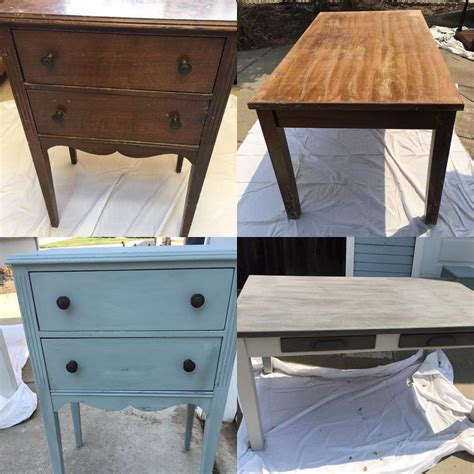 Can You Put Polyurethane Over Chalk Paint