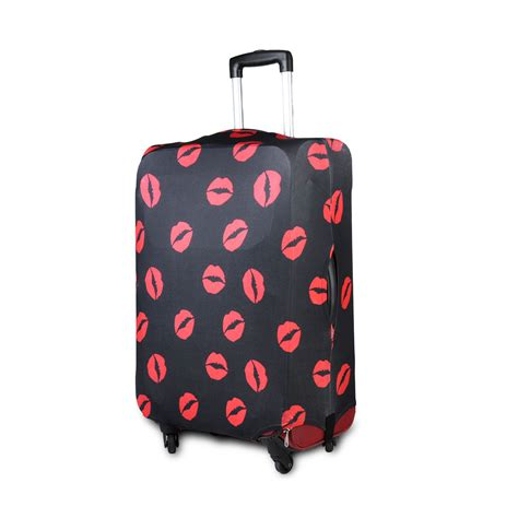 elastic luggage protector suitcase cover for 18 quot 20 quot 22 quot 24 quot 26 quot 28 quot 30 quot bags ebay