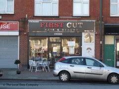 haircut deals ealing first cut popes lane london hairdressers near south