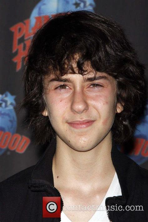 nat wolff band nat wolff hand print ceremony at planet hollywood times