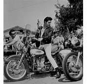 Elvis In The Saddle  SILODROME