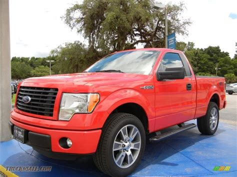 2014 Ford F150 Stx by 2014 Ford F150 Stx Regular Cab In Race C48457