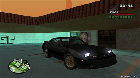 87 pontiac trans am 1987 pontiac firebird trans am gta для gta san andreas
