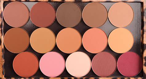 Sale Silkygirl Eyeshadow 01 Matte Latte swatch saturday make up for artist shadows matte