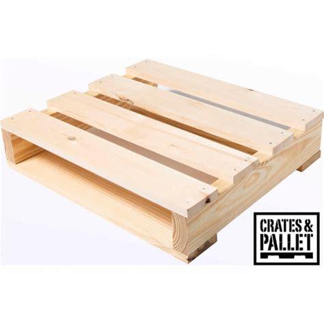walmart crates crates and pallet quarter pallet new wood walmart