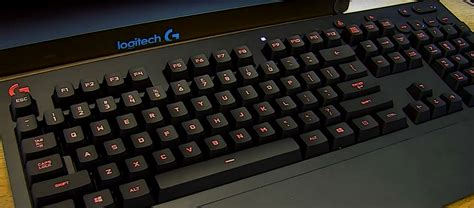 Keyboard G213 Prodigy up with the logitech g213 prodigy gaming keyboard