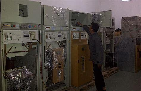 Sm6 Incoming Lbs Type Dm1a pemeliharaan cubicle m6 dm1a dm12 cubicle tm