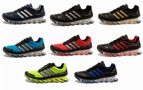 Free Bonus Sepatu Sport Running Olahraga Lari Adidas Zoom 2 adidas springblade pusat grosir sepatu toko sepatu jual sepatu murah