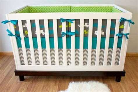 turquoise crib bedding crib bedding baby bedding turquoise and lime transportation car tru