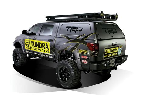 Toyota Fishing Gear In The Fast With Auto Emporium Cs Motorsport S Trd