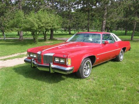 manual cars for sale 1976 pontiac grand prix user handbook buy used 1976 pontiac grand prix base coupe 2 door 5 7l in