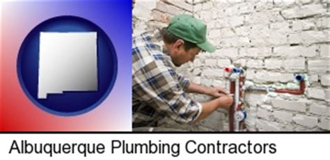 Plumbing Supplies Albuquerque by Albuquerque New Mexico Plumbing Contractors