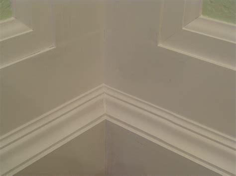 bathtub floor trim bathroom molding