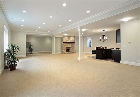 daylight basement ideas and options how does a remodeled basement become a viable choice for