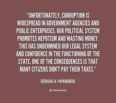 quotes on quotes on corruption quotesgram