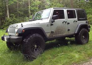 how to choose a jeep wrangler lift kit mods you ll need