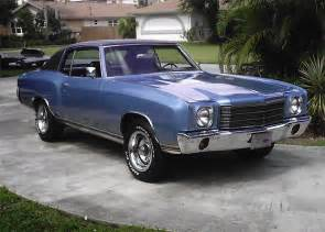 1970 chevrolet monte carlo ss coupe 64259