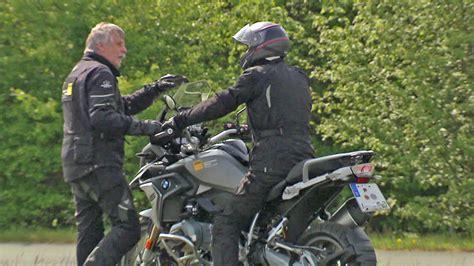 Fahrsicherheitstraining Motorrad Schleswig Holstein by Niedersachsens Verkehrsminister Lies Absolviert Motorrad