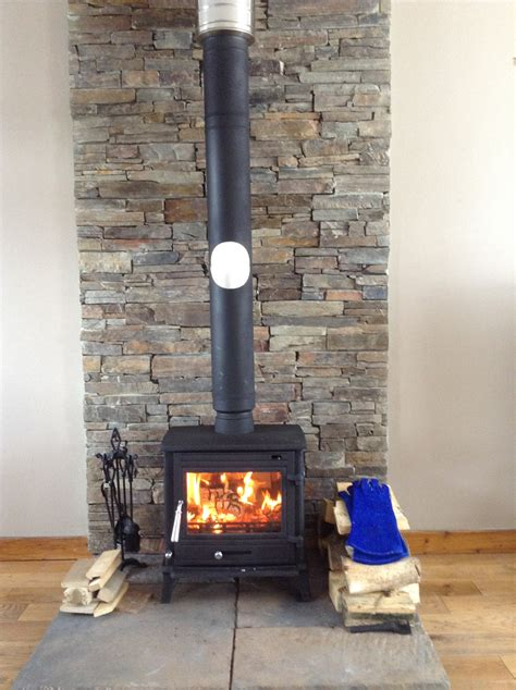 Wood Burning Stove Without Fireplace by No Chimney No Problem Wood Burning Stoves